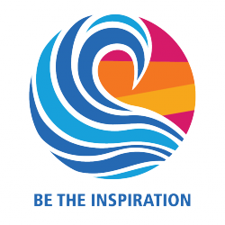 2018-19 Be the Inspiration Theme Logo